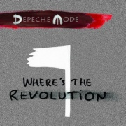 Depeche Mode - Where´s The Revolution (Remixes) CD