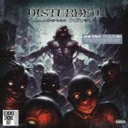 Disturbed - The Lost Children - 2LP