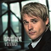 David Deyl - V ozvěnách CD