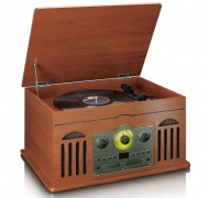 Lenco TCD-2600 Walnut
