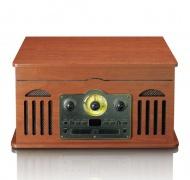 Lenco TCD-2600 Walnut
