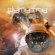 Dymytry - Agronaut CD
