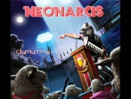 Dymytry - Neonarcis CD