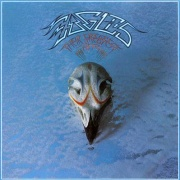 Eagles - Their Greatest Hits 71-75 LP