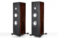 Monitor Audio Platinum PL300 II - Ebony Real Wood Veneer