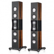 Monitor Audio Platinum PL500 II - Ebony Real Wood Veneer