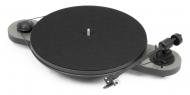 Pro-Ject Elemental gramofón - šedý
