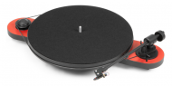 Pro-Ject Elemental Red