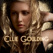 Ellie Goulding - Lights CD