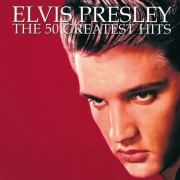 Elvis Presley - 50 Greatest Hits 3-LP