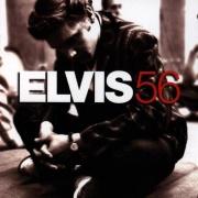 Elvis Presley - Elvis 56 LP