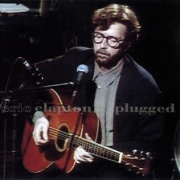 Eric Clapton - Unplugged 2LP