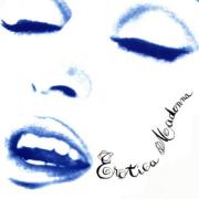 Madonna - Erotica 2LP