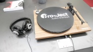 Pro-Ject Essential III HP - Piano