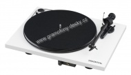 Pro-Ject Essential III HP - White