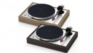 Pro-Ject The Classic Evo Eucalyptus + Quinted Red