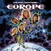 Europe - Final Countdown LP