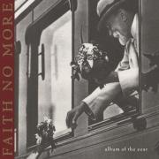 Faith No More - Album Of The Year LP