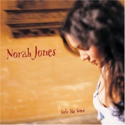 Norah Jones - Feels Like Home LP
