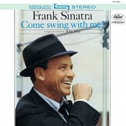 Frank Sinatra - Come Swing With Me LP