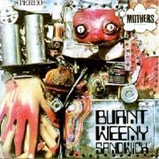 Frank Zappa - Burnt Weena Sandwich LP