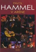 Pavol Hammel - V Aréne DVD