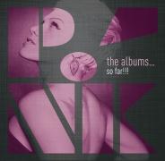 Pink - Albums So Far !!! (6-CD)