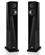 Audio Physic Classic 20 - Glass Black High Gloss