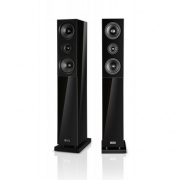 Audio Physic Classic 10 - Glass Black High Gloss