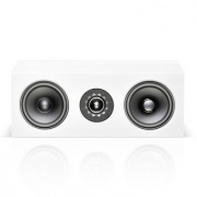Audio Physic Classic Center - Glass White High Gloss