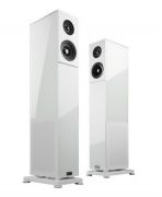 Audio Physic Classic 20 - Glass White High Gloss