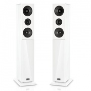 Audio Physic Classic 10 - Glass White High Gloss