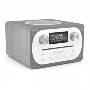 Pure Evoke C-D4 Grey Oak
