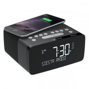 Pure Siesta Charge Graphite