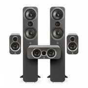 Q Acoustics 3050i 5.0 Graphite Grey