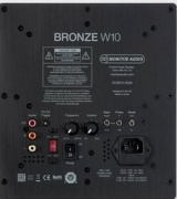 Monitor Audio Bronze W10 Urban Grey