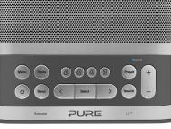 Pure Siesta S6 Graphite