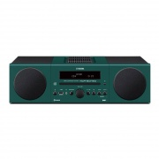 Yamaha MCR-B043D - Dark green
