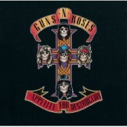 GUNS N´ROSES - Appetite for destruction LP