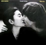 John Lennon / Yoko Ono - Double Fantasy LP