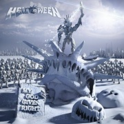 Helloween - My God Given Right CD