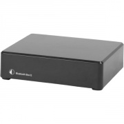 DAC prevodník Project BOX E čierny