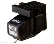 Vložka Ortofon High Output MC-3 Turbo