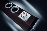 Heco Victa Prime 502 - Decor Espresso