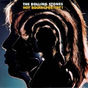 Rolling Stones - Hot Rocks 1964 - 1971 LP (2)
