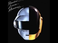 Daft Punk - Random Access Memories 2LP