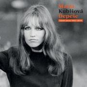 Marta Kubišová - Depeše CD