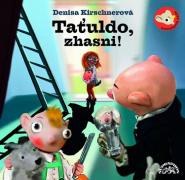 Divadlo Spejbla a Hurvínka - Taťuldo, zhasni! CD