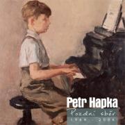 Petr Hapka - Pozdní sběr (2 CD)