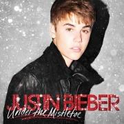 Justin Bieber - Under Mistletoe CD